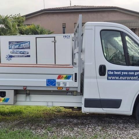 FURGONI gruppo EC CASSONATO APERTO BOXER